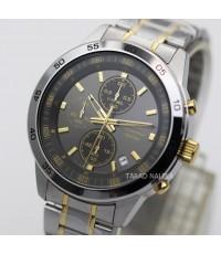 นาฬิกา SEIKO sport chronograph SKS645P1 สองกษััตริย์