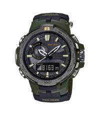 นาฬิกา CASIO Protrek PRW-6000SG-3DR (ประกัน cmg)