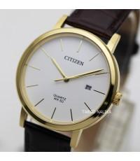 นาฬิกา Citizen gent Quartz BI5072-01A