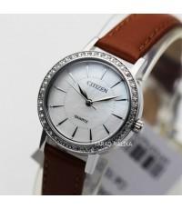 นาฬิกา CITIZEN Crystal lady ควอทซ์ EL3040-12D