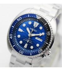 นาฬิกา SEIKO Turtle Save the ocean III SRPD21K1 Special Edition