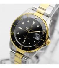 นาฬิกา Olym pianus submariner 899831M-616 ขอบเซรามิค สองกษัตริย์
