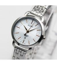 นาฬิกา ALBA modern ladies crystal AH7N19X1