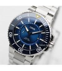 นาฬิกา ORIS Great Barrier Reef Limited Edition III Limited Edition 2000 เรือนทั่วโลก