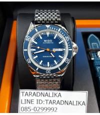 นาฬิกา Mido Ocean Star tribute special edition M026.830.11.041.00