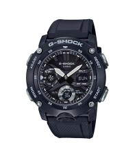 นาฬิกา CASIO G-Shock Carbon Core Guard GA-2000S-1ADR (ประกัน CMG)