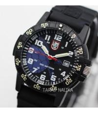 นาฬิกา Luminox Turtle Thailand limited edition  XS.0321.ST.N (ประกันศูนย์)