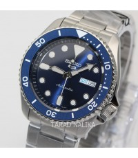 นาฬิกา SEIKO 5 Sports New Automatic SRPD51K1 (ฺ์Blue)