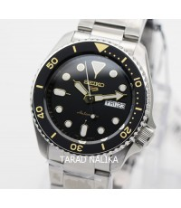 นาฬิกา SEIKO 5 Sports New Automatic SRPD57K1