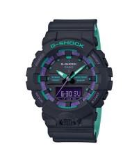 นาฬิกา CASIO G-shock GA-800BL-1ADR (ประกัน CMG)