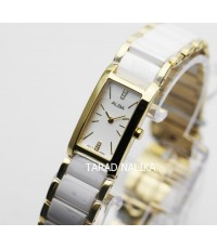 นาฬิกา ALBA modern lady AJ5042X1 gold