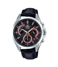นาฬิกา CASIO Edifice chronograph EFV-580L-1AVUDF(ประกัน cmg)
