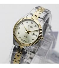 นาฬิกา ALBA modern ladies AH7T50X1 สองกษัตริย์