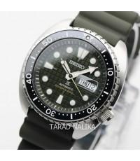 นาฬิกา SEIKO Prospex King Turtle automatic SRPE05K1 ceramic sapphire