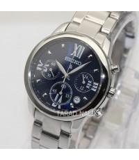 นาฬิกา SEIKO Lukia Sapphire Lady SRWZ95P1