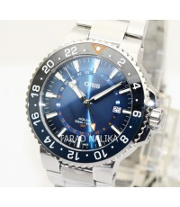 นาฬิกา Oris Aquis Carysfort Reef  Limited Edition รุ่น 79877544185-Set MB