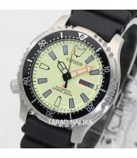 นาฬิกา CITIZEN Promaster AUTOMATIC NY0080-12X FUGU limited Edition