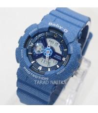 นาฬิกา CASIO Baby-G BA-110DC-2A2DR new model (ประกัน CMG)