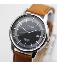 นาฬิกา ALBA Smart Gent AS9D25X1 สายหนัง
