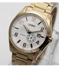 นาฬิกา CITIZEN Automatic NJ0042-59B