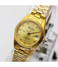 นาฬิกา Olym pianus lady sapphire sportmaster 6832L29-404E