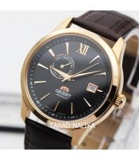 นาฬิกา Orient Automatic Classic สายหนัง ORAL00004B pinkgold