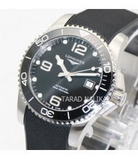 นาฬิกา Longines HydroConquest automatic ceramic L3.781.4.56.9