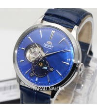 นาฬิกา Orient Sun and Moon Classic Watch  รุ่น ORRA-AS0103A