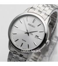 นาฬิกา SEIKO ควอทซ์ Gent SUR257P1