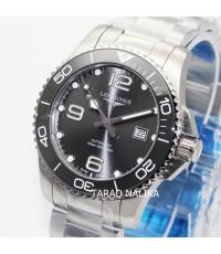 นาฬิกา Longines HydroConquest automatic ceramic L3.782.4.76.6
