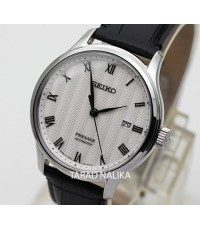 นาฬิกา SEIKO Presage Automatic Classic Sapphire Watch SRPC83J1