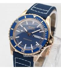 นาฬิกา Mido Ocean Star tribute M026.830.38.041.00 pinkgold
