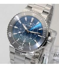 นาฬิกา Oris Aquis DAT WATT Limited Edition รุ่น 76177654185-Set MB
