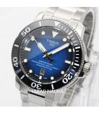 นาฬิกา TISSOT SEASTAR 2000 PROFESSIONAL POWERMATIC 80  T120.607.11.041.01