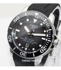 นาฬิกา TISSOT SEASTAR 2000 PROFESSIONAL POWERMATIC 80  T120.607.17.441.00