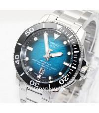 นาฬิกา TISSOT SEASTAR 2000 PROFESSIONAL POWERMATIC 80  T120.607.11.041.00
