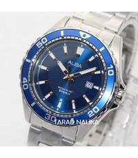 นาฬิกา ALBA Active gent AG8L25X1