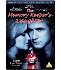 The memory keepers davghter