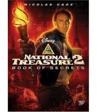 National Treasure (book of secrets)