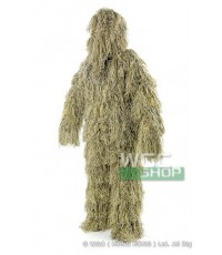 SWAT Ghillie Suit Set Desert (M / L / XL, XXL)