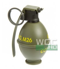 VFC M26 Gas Charger