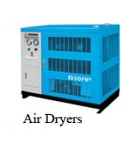 เครื่องทำลมแห้ง FUSHENG รุ่น FR-030AP AIR DRYER Model FR-030AP