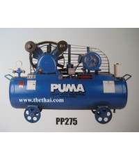 ปั๊มลม PUMA 7.5 แรงม้า รุ่น PP275 Air Compressor PUMA 7.5 HP Model PP275