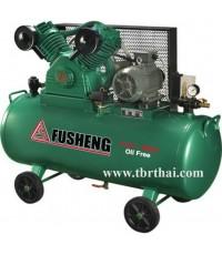 ปั้มลม Oil free 10 HP  รุ่น FVA-100(II)  Air Compressor Oil free Model FVA-100(II)