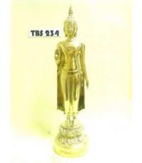พระบูชา พระร่วงโรจนฤทธิ์ วัดพระปฐมเจดีย์ราชวรมหาวิหาร สูง 15 นิ้ว จ.นครปฐม เสริมมงคลชีวิต