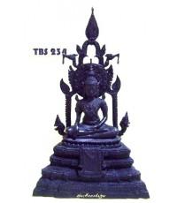 พระบูชาสมเด็จองค์ปฐมพระพุทธเจ้า หน้าตัก 5 นิ้ว วัดท่าซุง จ.อุทัยธานี เสริมสิริมงคลชีวิต