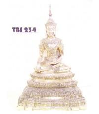 พระบูชาพระพุทธนิมิตวิชิตมาร วัดหน้าพระเมรุราชิการาม หน้าตัก 5 นิ้ว พระนครศรีอยุธยา มงคลชีวิต