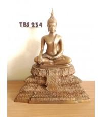 พระบูชา หลวงพ่อสุโข วัดหนังราชวรวิหาร หน้าตัก 5 นิ้ว เขตจอมทอง กรุงเทพมหานคร เสริมสิริมงคลชีวิต