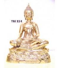 พระบูชาหลวงพ่อพระพุทธแซกคำ หน้าตัก 9 นิ้ว วัดคฤหบดี กรุงเทพมหานคร เสริมสิริมงคลชีวิต