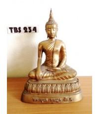 พระบูชา พระพุทธราษฎร ศีล5 วัดบพิตรพิมุข หน้าตัก 5 นิ้ว กรุงเทพมหานคร เสริมสิริมงคลชีวิต